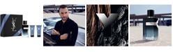 Yves Saint Laurent Men's 3-Pc. Y Eau de Parfum Gift Set