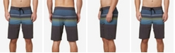 "O'Neill Men's Stripe Club 20"" Board Shorts"