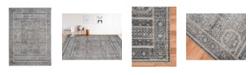 """Amer Rugs Fairmont FAI-6 Charcoal 2' x 3'3"""" Area Rug"""