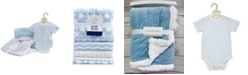 3 Stories Trading Baby Boys and Girls 6 Piece Welcome Gift Set