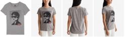 Lucky Brand Rizzo Graphic T-Shirt