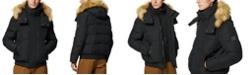 Marc New York Men's Umbra Down Bomber Jacket