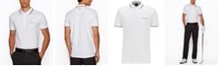 Hugo Boss BOSS Men's Paddy Pro Regular-Fit Polo Shirt