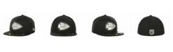 New Era Kansas City Chiefs 59FIFTY Cap