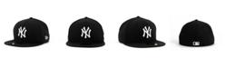 New Era New York Yankees B-Dub 59FIFTY Cap