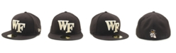 New Era Wake Forest Demon Deacons 59FIFTY Cap