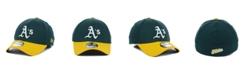 New Era Oakland Athletics MLB Team Classic 39THIRTY Stretch-Fitted Cap