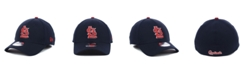 New Era St. Louis Cardinals Team Classic 39THIRTY Stretch-Fitted Cap