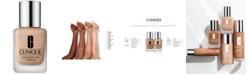 Clinique Superbalanced Makeup Foundation, 1.0 fl. oz.