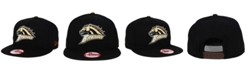 New Era Western Michigan Broncos Core 9FIFTY Snapback Cap