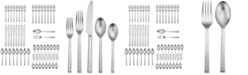 Oneida Satin Chef 50-Pc. Flatware Set, Service for 8, Created for Macy's