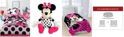 Disney Minnie Dots are the New Black Twin 5-Pc. Comforter Set