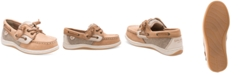 Sperry Songfish Jr. Boat Shoes, Toddler & Little Girls