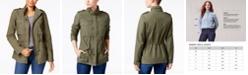 Levi's Lightweight Cotton Field Jacket