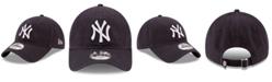 New Era New York Yankees On Field Replica 9TWENTY Fitted Cap