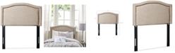 Furniture Nia Twin Headboard