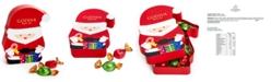 Godiva 8-Pc. Santa Gift Box