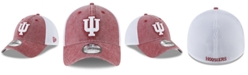 New Era Indiana Hoosiers Washed Neo 39THIRTY Cap