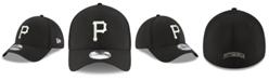 New Era Boys' Pittsburgh Pirates Dub Classics 39THIRTY Cap