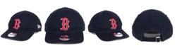 New Era Boys' Boston Red Sox Jr On-Field Replica 9TWENTY Cap
