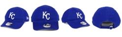 New Era Boys' Kansas City Royals Jr On-Field Replica 9TWENTY Cap
