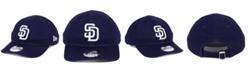 New Era Boys' San Diego Padres Jr On-Field Replica 9TWENTY Cap