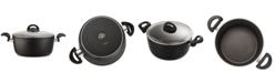 Ballarini Como 4.8-Qt. Aluminum Non-Stick Dutch Oven & Lid