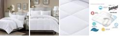 JLA Home True North Northfield Twin/Twin XL Supreme Comforter