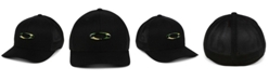 Oakley Tin Can Camo Stretch Fitted Cap