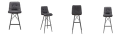 Moe's Home Collection Morrison Bar Stool