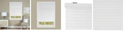 "Achim Cordless 23""x64"" Honeycomb Cellular Pleated Shade"