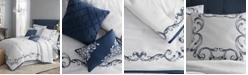Idea Nuova Hotel Style 5 Piece Vivien Bedding Set - King