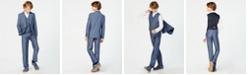 Calvin Klein Big Boys Plain Weave Suit Separates