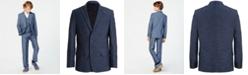 Calvin Klein Big Boys Plain-Weave Suit Jacket