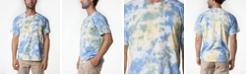 Original Paperbacks Men's South Sea Blotch Tie Dye T-Shirt