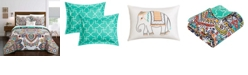 Chic Home Chagit 8 Pc Queen Quilt Set