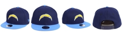 New Era Boys' Los Angeles Chargers Two Tone 9FIFTY Snapback Cap