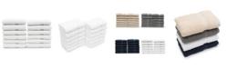 Linum Home Sinemis 12-Pc. Washcloth Set