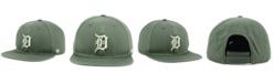 '47 Brand Detroit Tigers Moss Snapback Cap