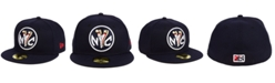 New Era Staten Island Yankees AC 59FIFTY-FITTED Cap