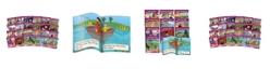 Junior Learning Vowel Sounds Readers Fiction Learning Set