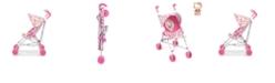 Hauck Hello Kitty Baby Doll Stroller