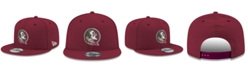 New Era Boys' Florida State Seminoles Core 9FIFTY Snapback Cap