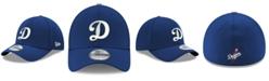 New Era Los Angeles Dodgers Core Classic 39THIRTY Cap