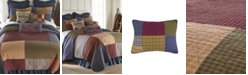 American Heritage Textiles Lakehouse Cotton Quilt Collection, Twin