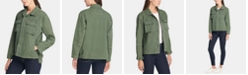 Levi's Cotton Shirt Jacket