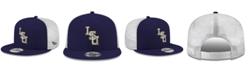 New Era LSU Tigers TC Meshback Snapback Cap