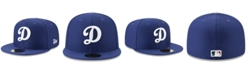 New Era Los Angeles Dodgers Batting Practice 59FIFTY-FITTED Cap