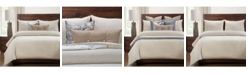 Siscovers Pacific Sand Linen 6 Piece Full Size Luxury Duvet Set
