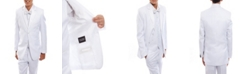 Perry Ellis Tazio Classic Fit Solid 2 Button Tuxedo for Boys